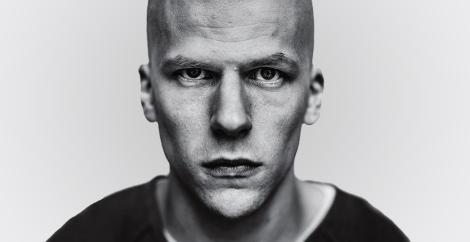Bald Lex
