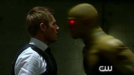Eddie and the Reverse Flash