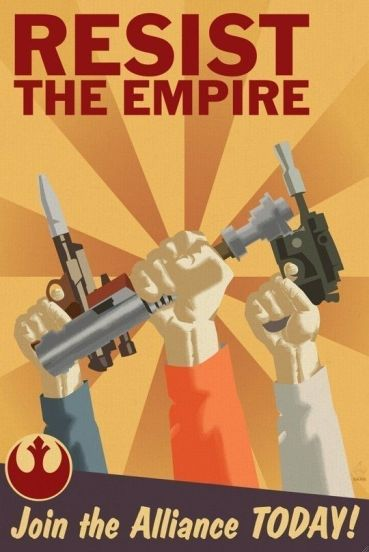 resist-the-empire
