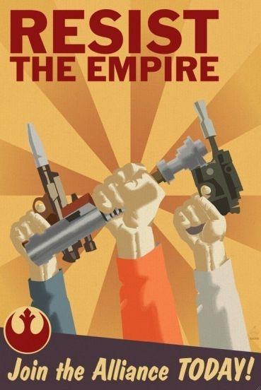resist-the-empire