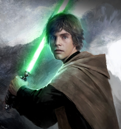 Luke_Skywalker_SWGTCG