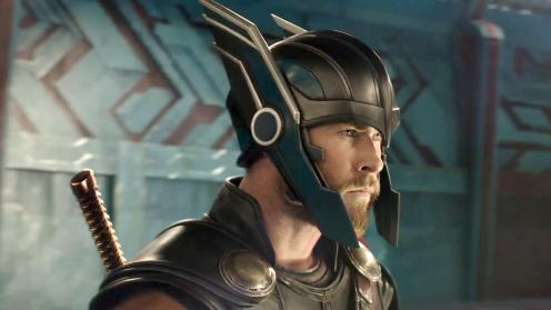 Thor Ragnorok