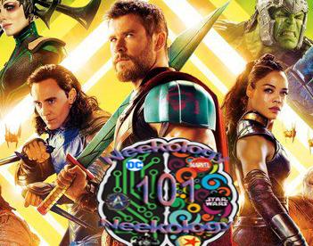 podcast Thor-Ragnarok-Neeklogy psd