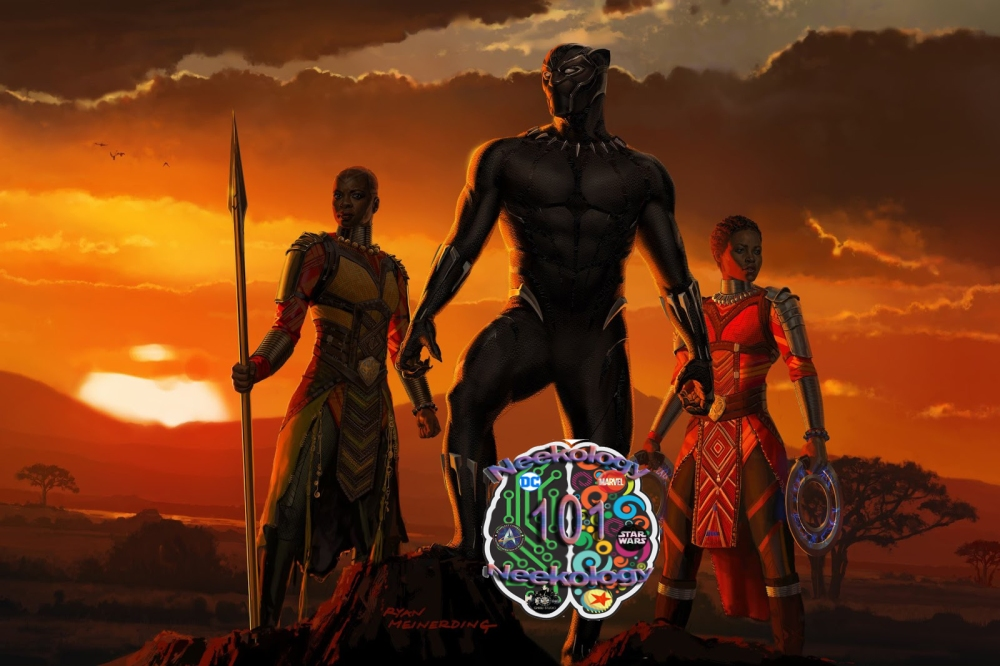 Black Panther WP