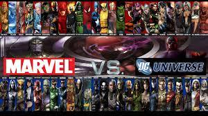 MarvelvsDC2