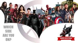 MarvelvsDC3