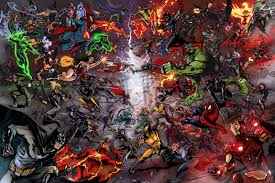 MarvelvsDC5