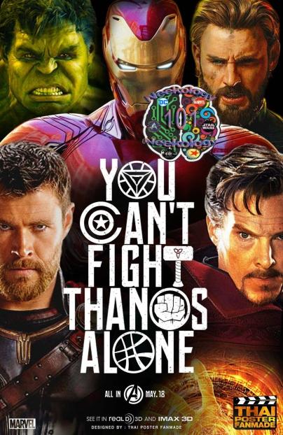 WP Avengers-Infinity-War-Justice-League-Fan-Poster