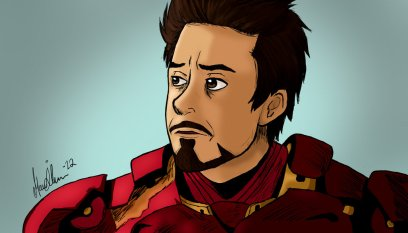 tony_stark___iron_man_by_mariamisen-d56orcm