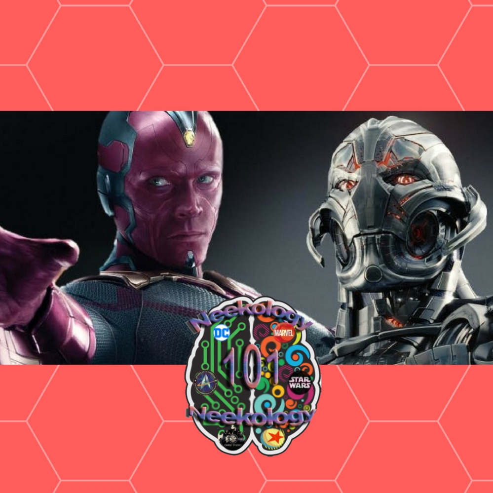 Episode #31 Rememeber the Age of Ultron?