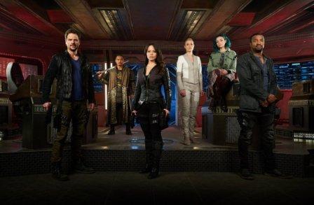 Dark Matter - Season 3