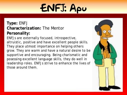 enfj-personality