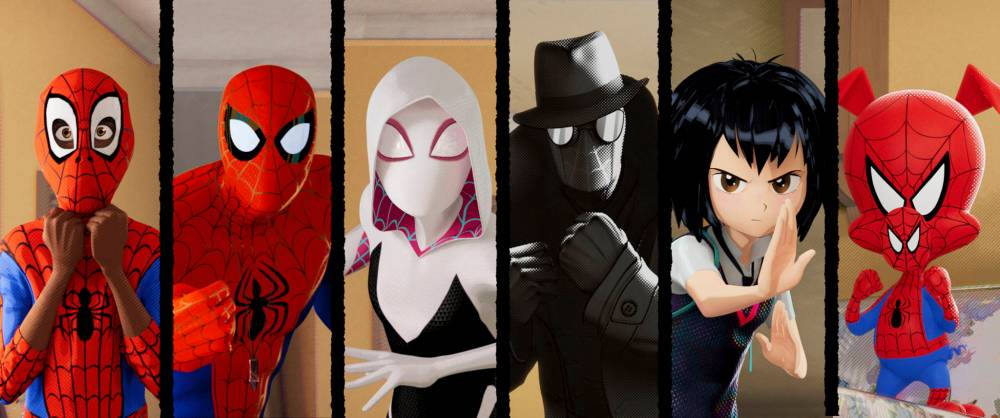 characters-spider-verse-review