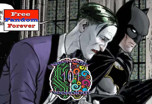 episode #49 the joker