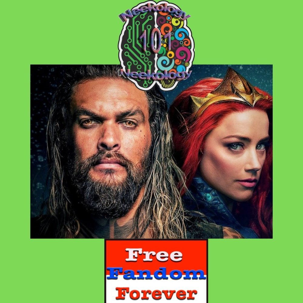 Episode #52 Aquaman