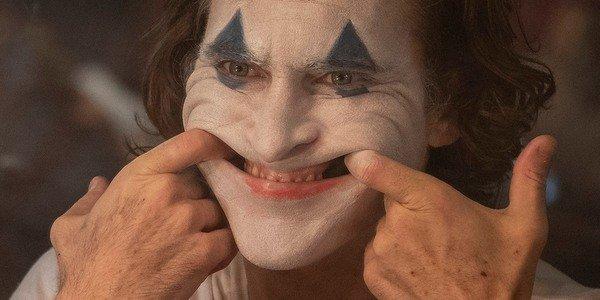 Joker Persona