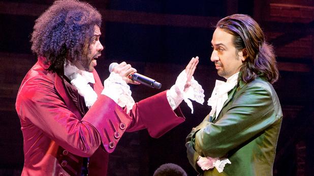 MrIppolito.com: The Great Divide: Hamilton and Jefferson ...