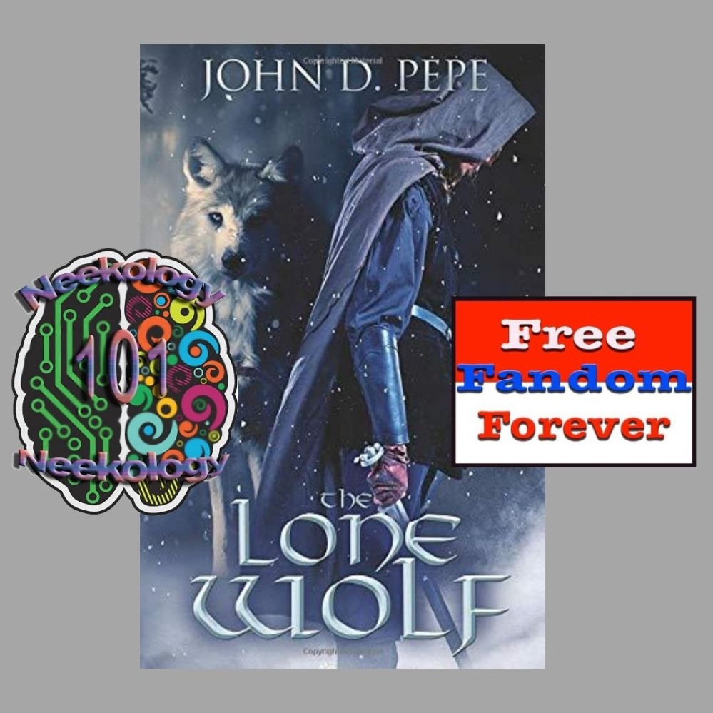 Episode 83 The Lone Wolf by JD Pepe