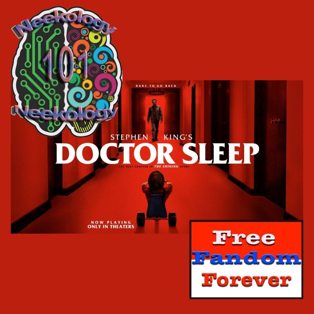 Ep 97 Dr. Sleep