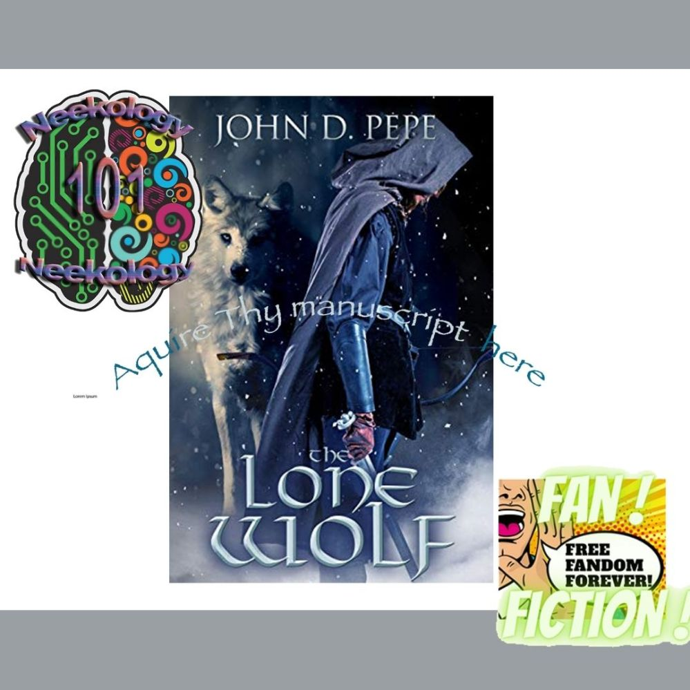 Ep 90 The Lone Wolf (1)