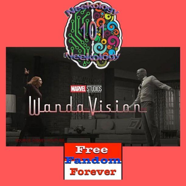 Ep 101 WandaVision